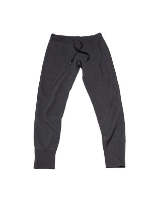 Брюки Converse Sportswear Pant. Цвет: черный