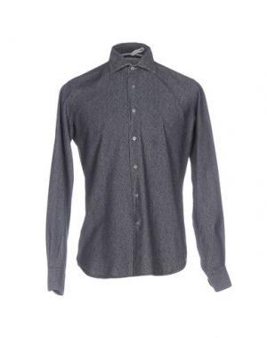 Pубашка ORIAN. Цвет: свинцово-серый