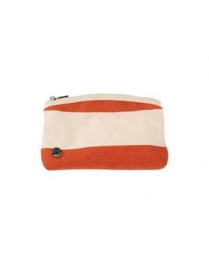 Beauty case BONFANTI. Цвет: оранжевый