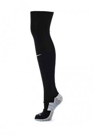 Гетры Nike. Цвет: черный