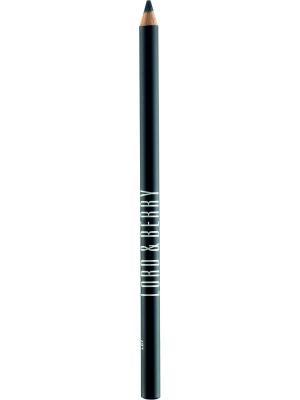 Карандаш-тени для век Line/shade, оттенок 0221 угольно-черный Lord&Berry. Цвет: черный