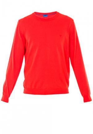 Пуловер JOOP. Цвет: оранжевый