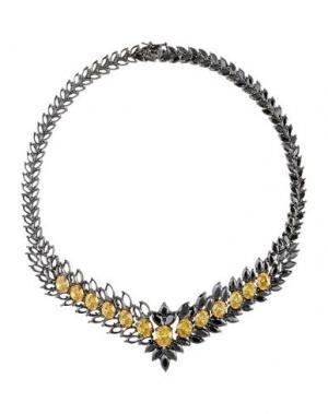 Ожерелье IOSSELLIANI. Цвет: черный