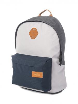 Рюкзак DOME STACKA Rip Curl. Цвет: черный, серый