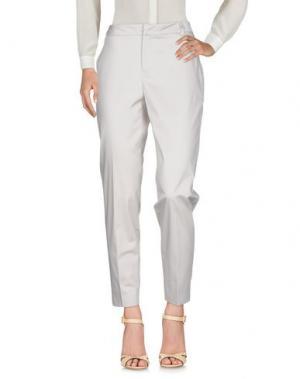 Повседневные брюки MAX & CO.. Цвет: бежевый
