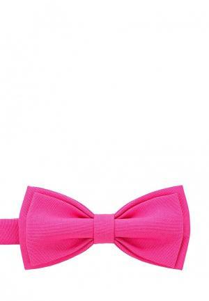 Бабочка Blackbow. Цвет: розовый