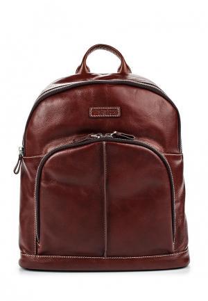Рюкзак A.G. Spalding & Bros.. Цвет: коричневый