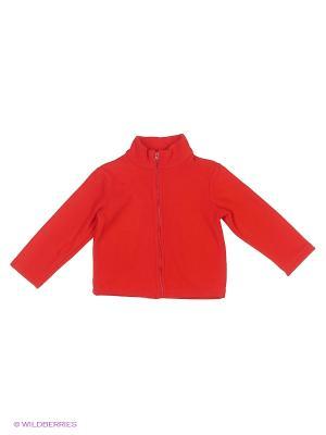 Куртка PEPELINO. Цвет: красный
