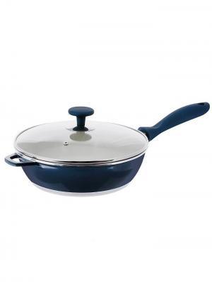 Сковорода Rainstahl 2.6 л. Цвет: синий