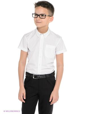 Сорочка S`Cool. Цвет: белый