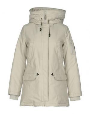 Куртка SPIEWAK. Цвет: светло-серый