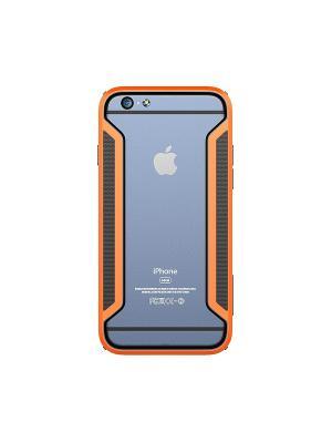 Apple iPhone 6/6S Nillkin Armor-Border series. Цвет: оранжевый