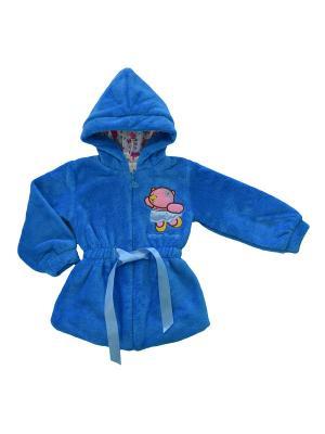 Куртка Кошки Мышки. Цвет: синий