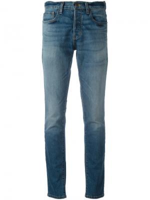 Boy jeans 6397. Цвет: синий
