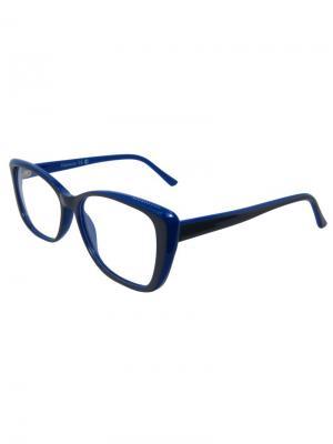Оправа В42095-С3 Valencia.. Цвет: синий, темно-серый