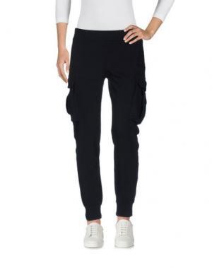 Повседневные брюки SWEATS by NORMAKAMALI. Цвет: черный