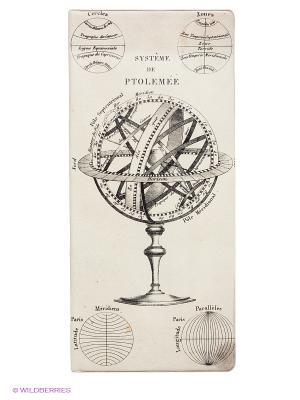 Обложка для путешествия Ptolemy Kawaii Factory. Цвет: молочный