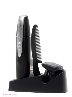 BP101 Машинка для стрижки и подравнивания бороды Gezatone. Цвет: черный