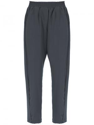 Jogging trousers Olympiah. Цвет: серый