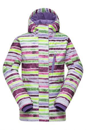 Куртка Alpine Pro. Цвет: pink, green, blue