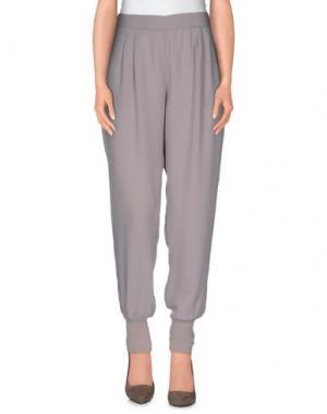 Повседневные брюки FALCON & BLOOM. Цвет: бежевый