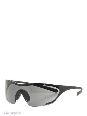 Солнцезащитные очки RH 730 02 Zerorh. Цвет: черный