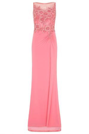 Платье DYNASTY SPIRIT. Цвет: pink