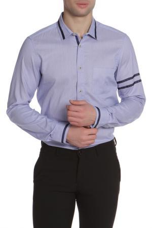 Рубашка Pal Zileri. Цвет: 02