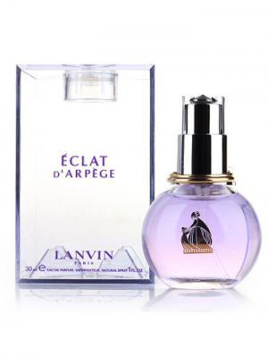 Eclat DArpege lady, Парфюмерная вода, 30 мл LANVIN. Цвет: сиреневый