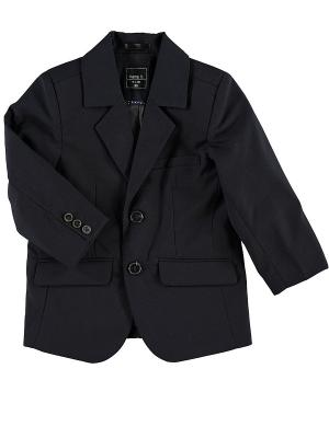 Пиджак NAME IT. Цвет: черный