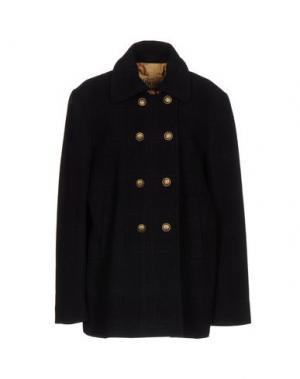Пальто ALVIERO MARTINI 1a CLASSE. Цвет: черный