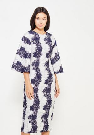 Платье Aelite. Цвет: белый