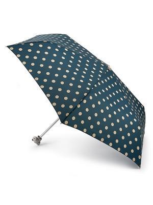 Зонт Dogs Fulton. Цвет: белый