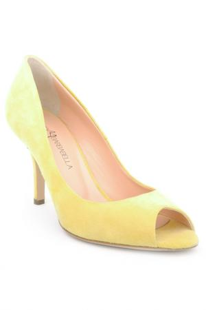 Shoes Marco Barbabella. Цвет: yellow