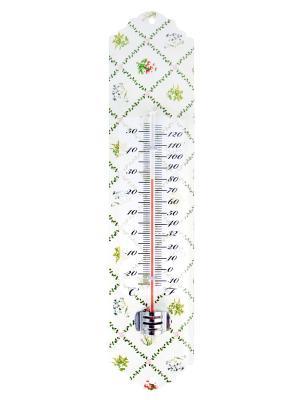 Термометр Esschert Design. Цвет: белый