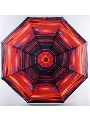Зонт Trust. Цвет: красный, розовый, синий, черный