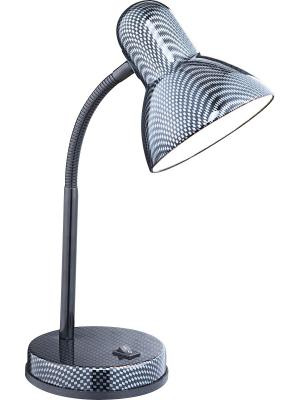 Настольная лампа Globo.. Цвет: антрацитовый