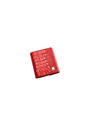 Портмоне BEFLER. Цвет: красный