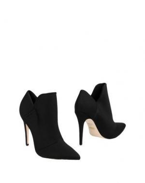 Ботинки CECCONELLO. Цвет: черный