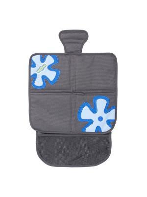 Защитная накидка, SM/COV-010 GY/BL Смешарики. Цвет: синий