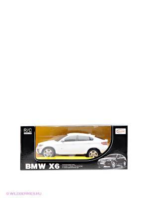 Машина р/у 1:24 BMW X6 RASTAR. Цвет: белый