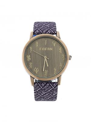 Часы наручные Feifan. Серия Astral Feifan. Цвет: синий