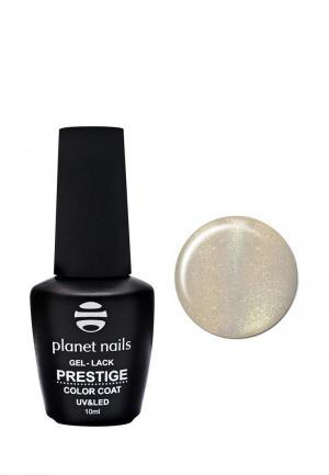 Гель-лак для ногтей Planet Nails. Цвет: золотой