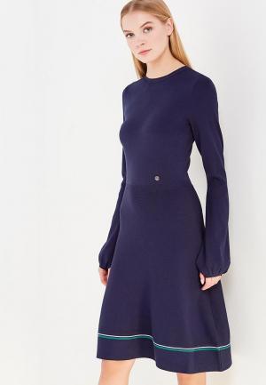 Платье Sonia by Rykiel. Цвет: синий