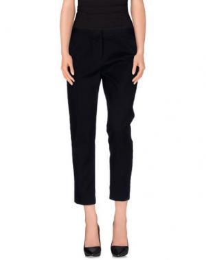 Повседневные брюки REED KRAKOFF. Цвет: темно-синий