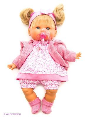 Кукла Кристи Antonio Juan. Цвет: бледно-розовый