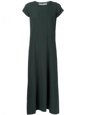 Платья Jasmin Shokrian. Цвет: зелёный