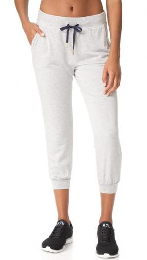 Непринужденные спортивные брюки x Kate Spade New York Beyond Yoga. Цвет: серый