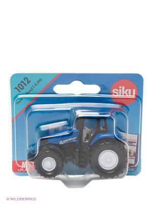 Трактор New Holland T8.390 SIKU. Цвет: синий