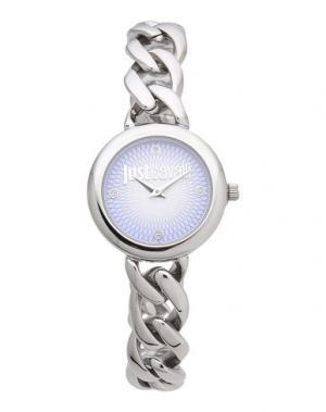 Наручные часы JUST CAVALLI. Цвет: сиреневый